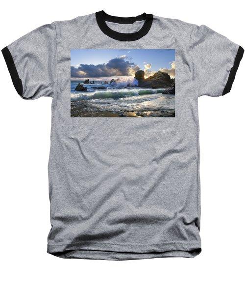 A Whisper In The Wind Baseball T-Shirt