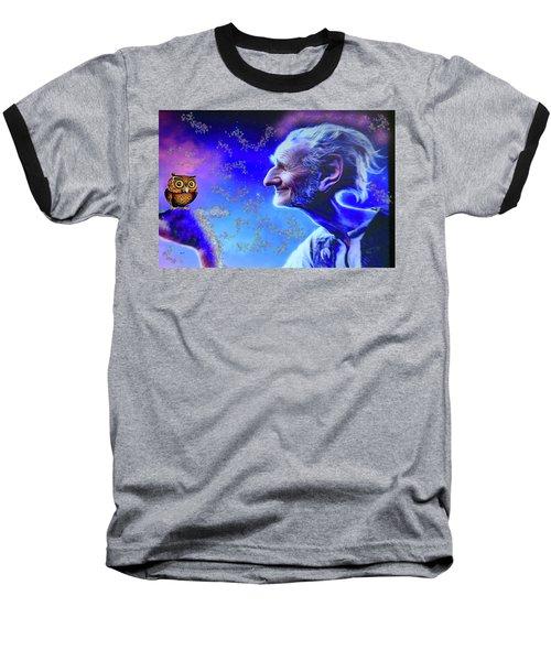 A Wish  Baseball T-Shirt