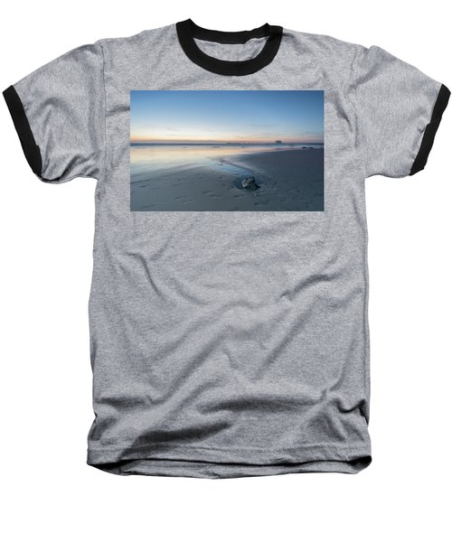 A Wonderfull Sunset.. And A Rock Baseball T-Shirt