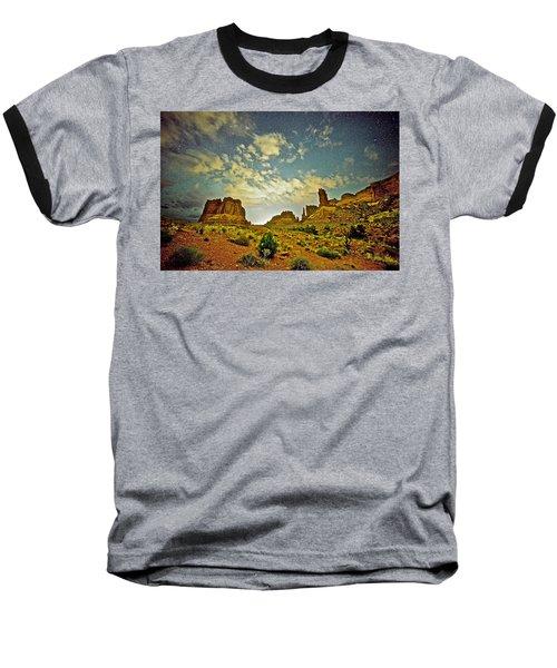 A Wondrous Night Baseball T-Shirt