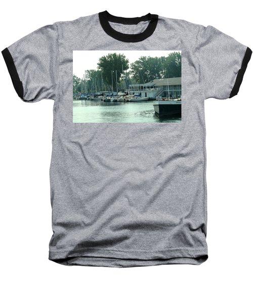 A Yacht Club Baseball T-Shirt