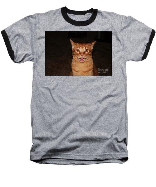 Aaaaaahhhhhhhhhh Baseball T-Shirt