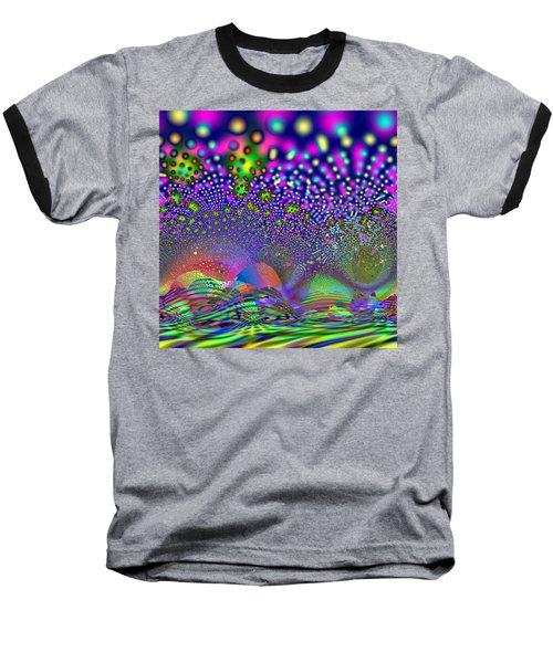 Abanalyzed Baseball T-Shirt