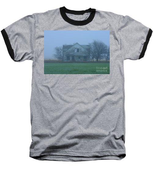 Abandoned In Oklahoma Baseball T-Shirt