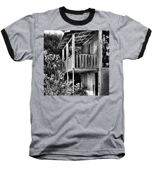 Abandoned, Kalamaki, Zakynthos Baseball T-Shirt