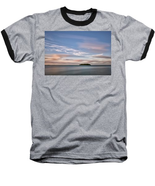 Baseball T-Shirt featuring the photograph Abandoned Key by Jon Glaser