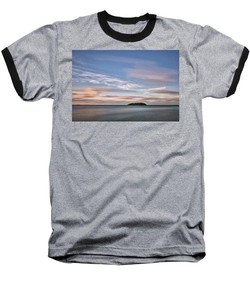 Abandoned Key Baseball T-Shirt by Jon Glaser