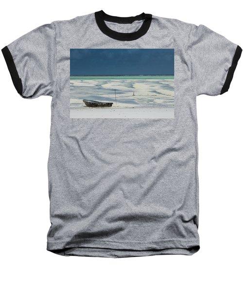 Abandoned Baseball T-Shirt