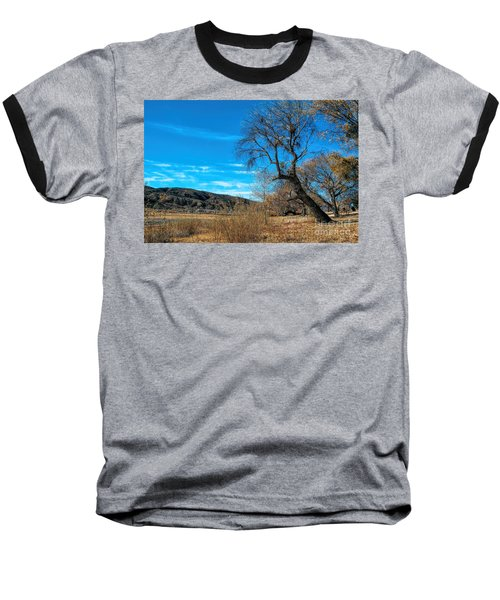 Forgotten Park Baseball T-Shirt