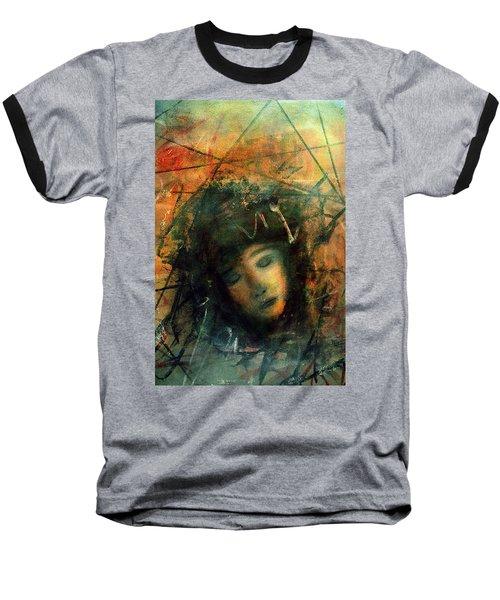 Abayence II Baseball T-Shirt