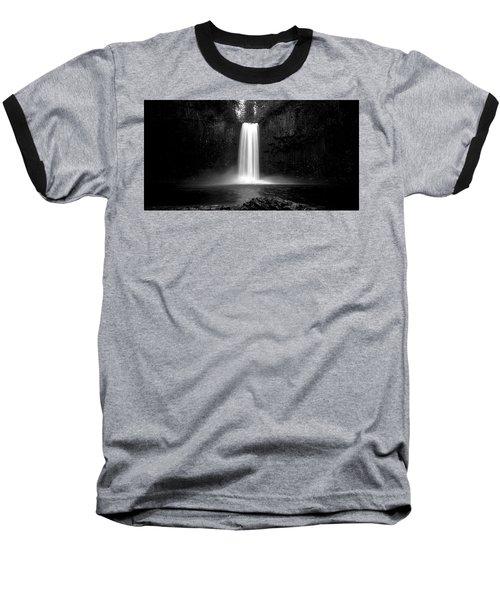 Abiqua's World Baseball T-Shirt by Bjorn Burton