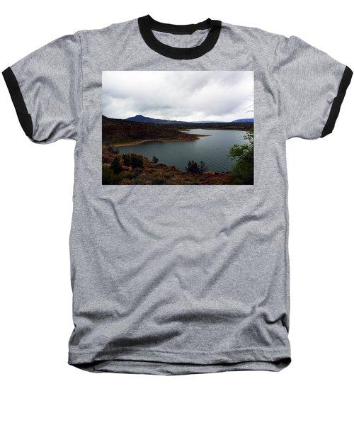 Abique Lake Nm Baseball T-Shirt