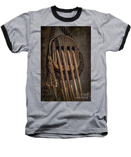 Aboard Baseball T-Shirt