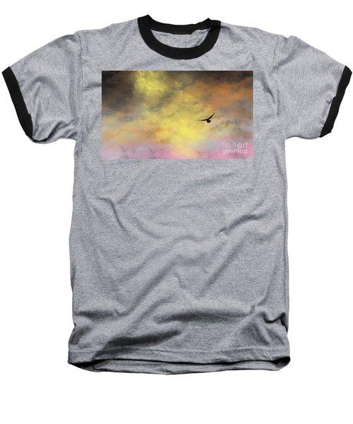 Abode Baseball T-Shirt