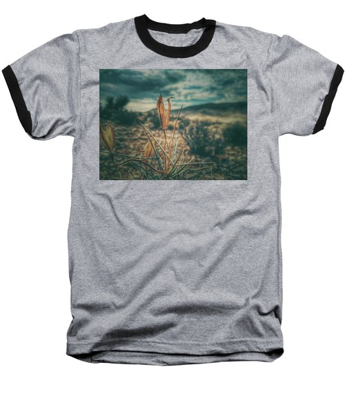 Remain Baseball T-Shirt
