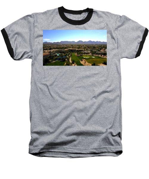 Above Baseball T-Shirt