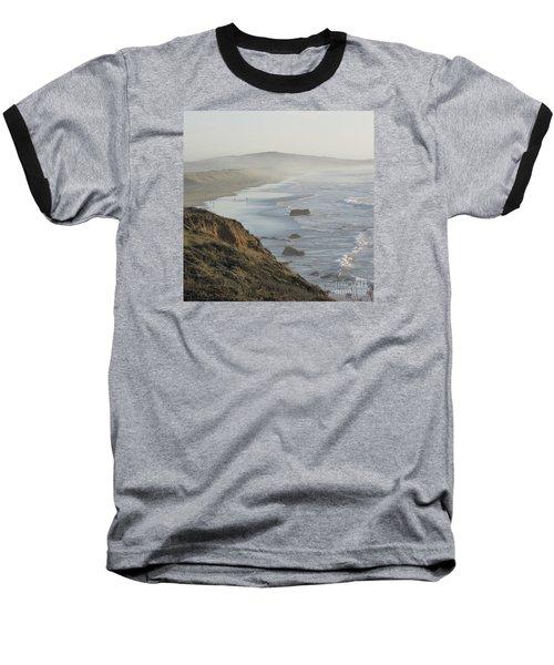 Looking Toward San Francisco Baseball T-Shirt