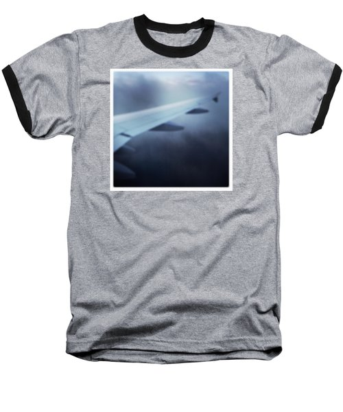 Above The Clouds 04 - Dreaming Baseball T-Shirt