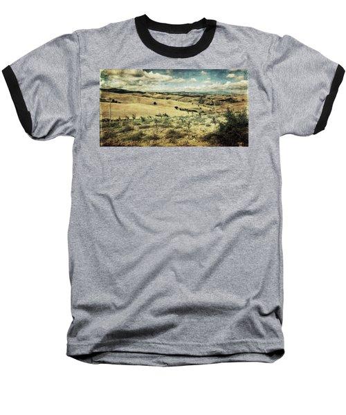 Abruzzo Baseball T-Shirt