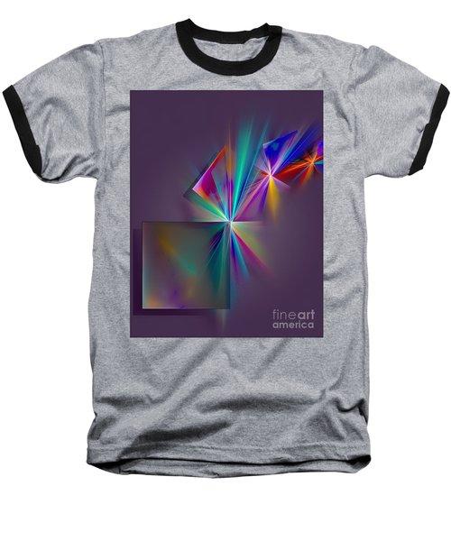 Abs 0578 Baseball T-Shirt
