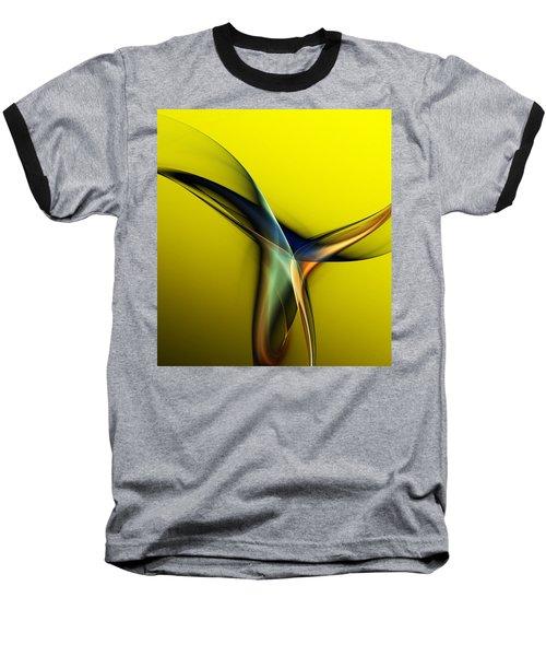 Abstract 060311 Baseball T-Shirt