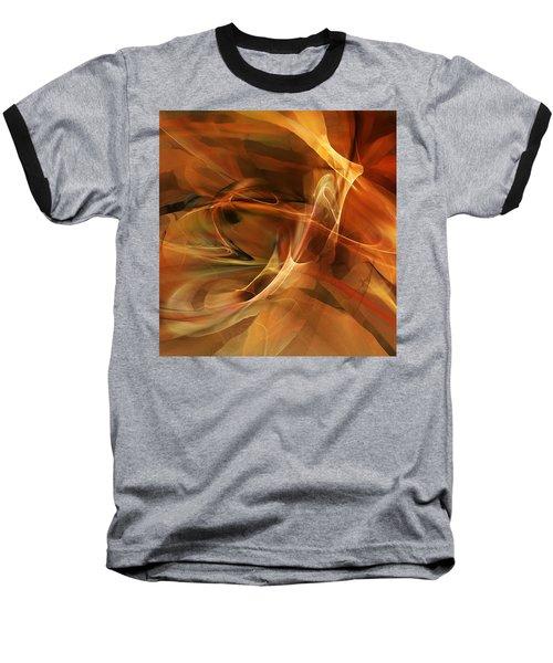 Abstract 060812a Baseball T-Shirt