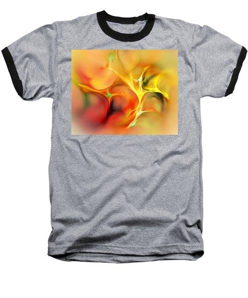 Abstract 061410a Baseball T-Shirt