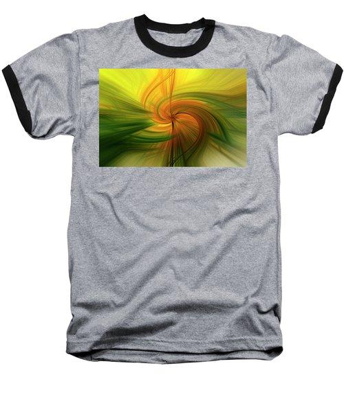 Abstract 12 Baseball T-Shirt