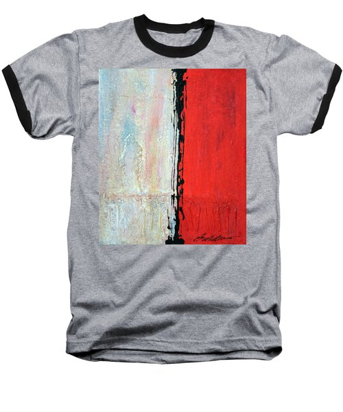 Abstract 200803 Baseball T-Shirt