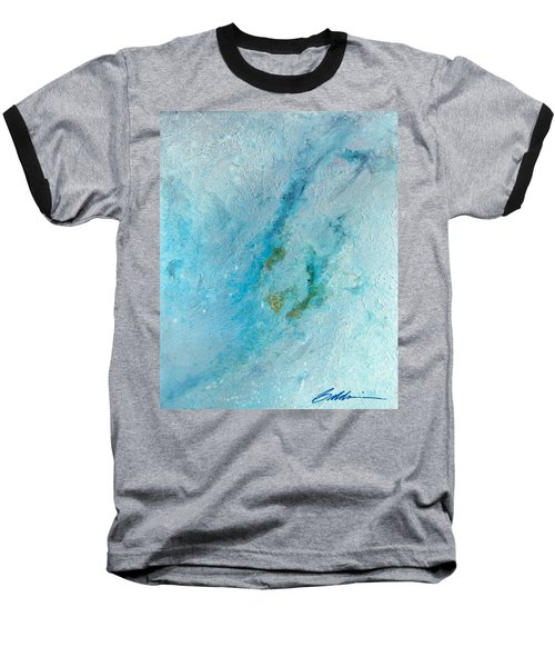 Abstract 200907 Baseball T-Shirt