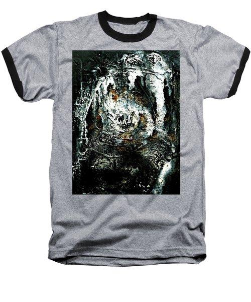 The Apparition Baseball T-Shirt