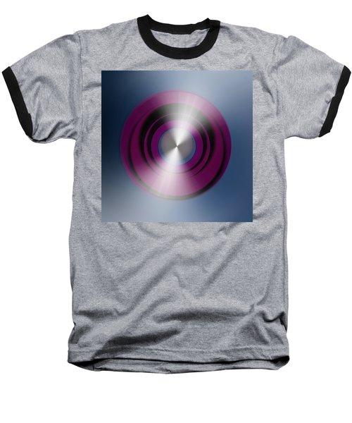 Abstract 3035-8 Baseball T-Shirt