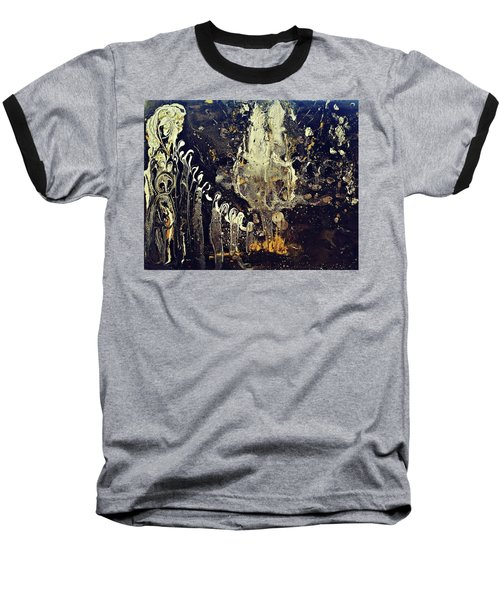 Into The Ether Baseball T-Shirt
