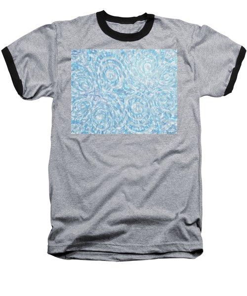 Abstract 432 Baseball T-Shirt