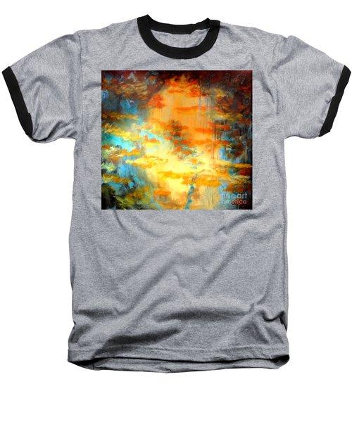 Heaven Seven Baseball T-Shirt