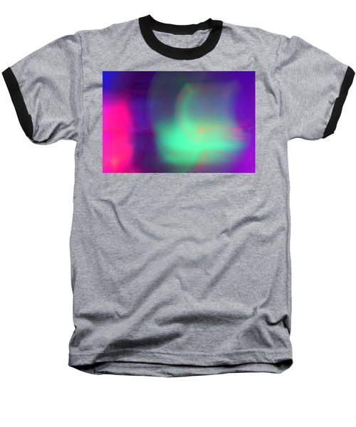 Abstract No. 1 Baseball T-Shirt