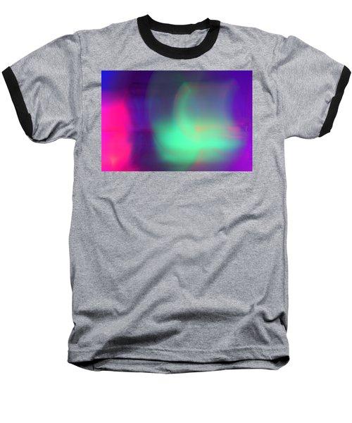Abstract No. 1 Baseball T-Shirt