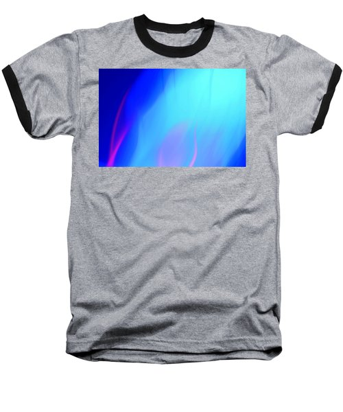 Abstract No. 10 Baseball T-Shirt