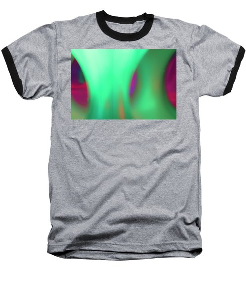 Abstract No. 11 Baseball T-Shirt