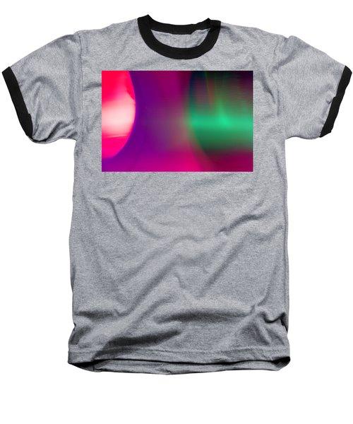 Abstract No. 12 Baseball T-Shirt