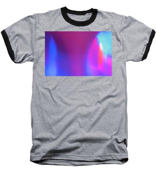 Abstract No. 14 Baseball T-Shirt