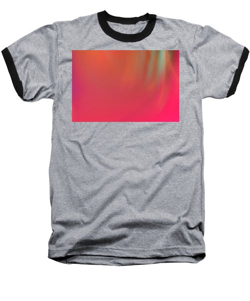 Abstract No. 16 Baseball T-Shirt