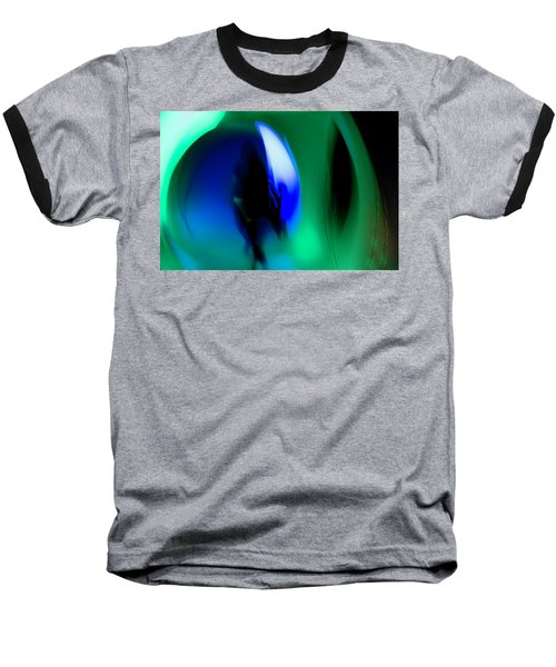 Abstract No. 2 Baseball T-Shirt