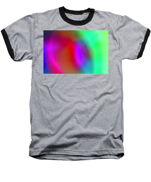 Abstract No. 3 Baseball T-Shirt