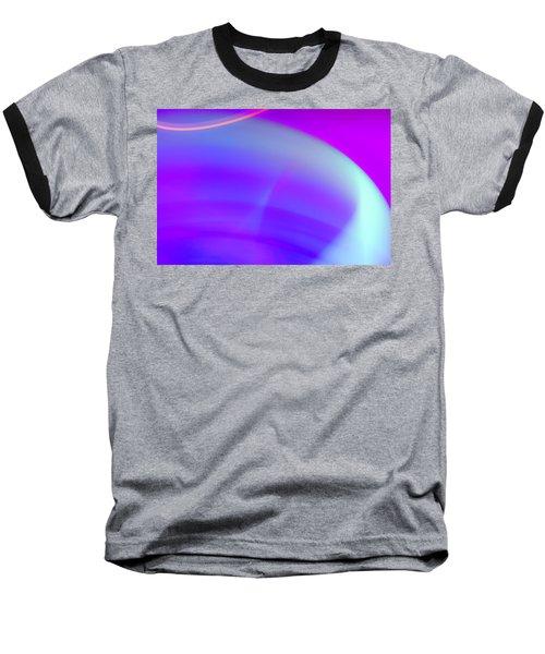Abstract No. 4 Baseball T-Shirt