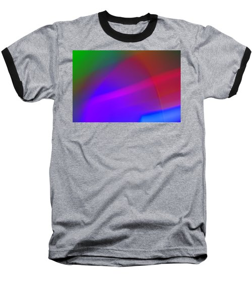 Abstract No. 5 Baseball T-Shirt
