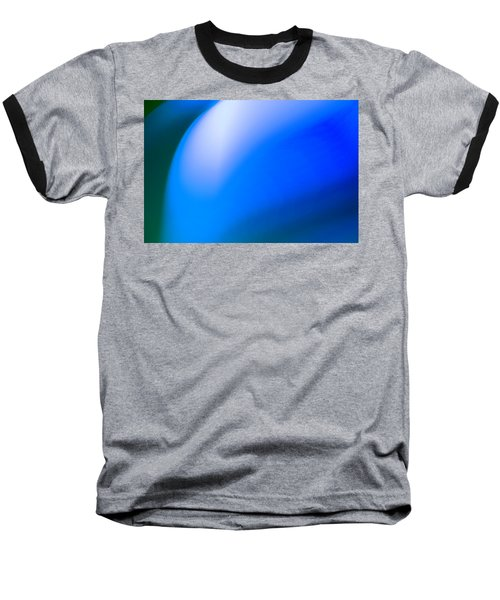 Abstract No. 7 Baseball T-Shirt