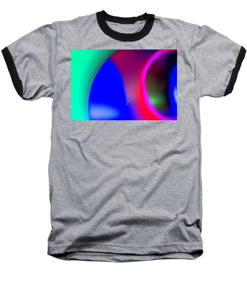 Abstract No. 9 Baseball T-Shirt