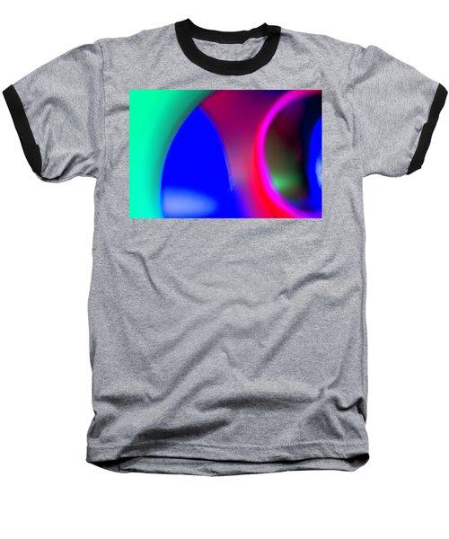 Abstract No. 9 Baseball T-Shirt