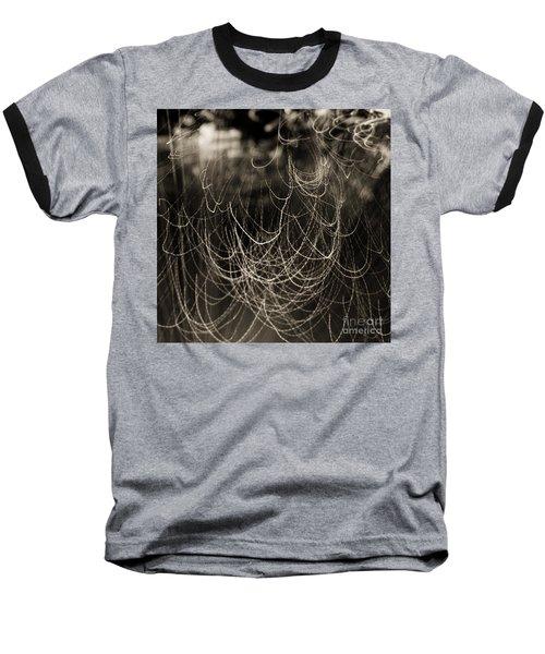 Abstractions 002 Baseball T-Shirt